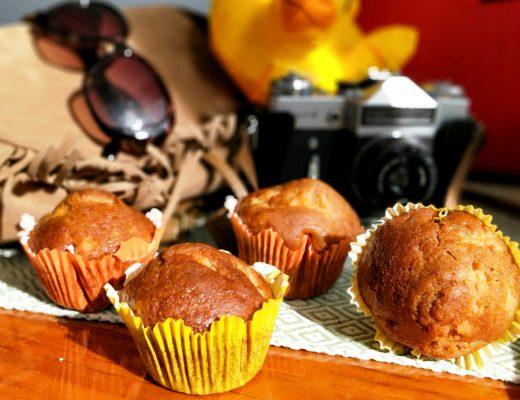 Muffiny na děku