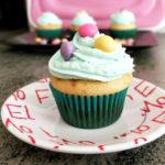 Dětské Cupcakes